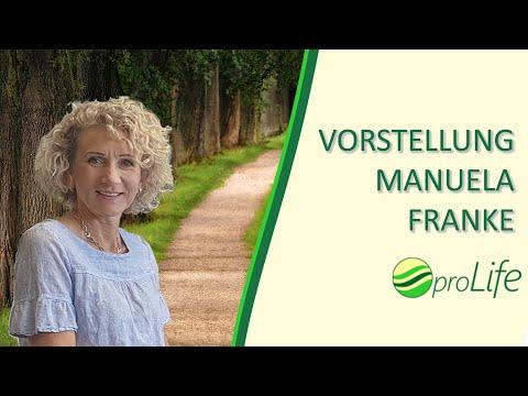 Vorstellung Manuela Franke - proLife