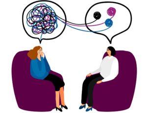 Sinn von Psychotherapie