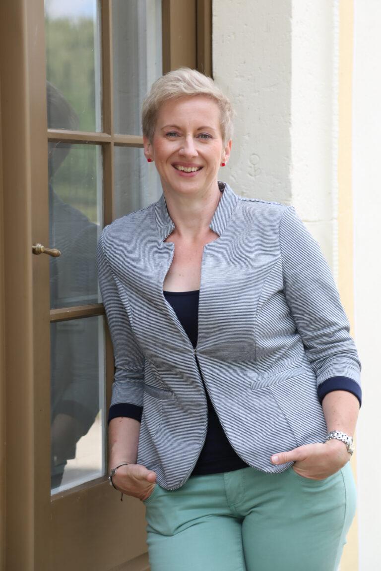 Mandy Schroeder