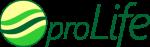 Logo ProLife quer